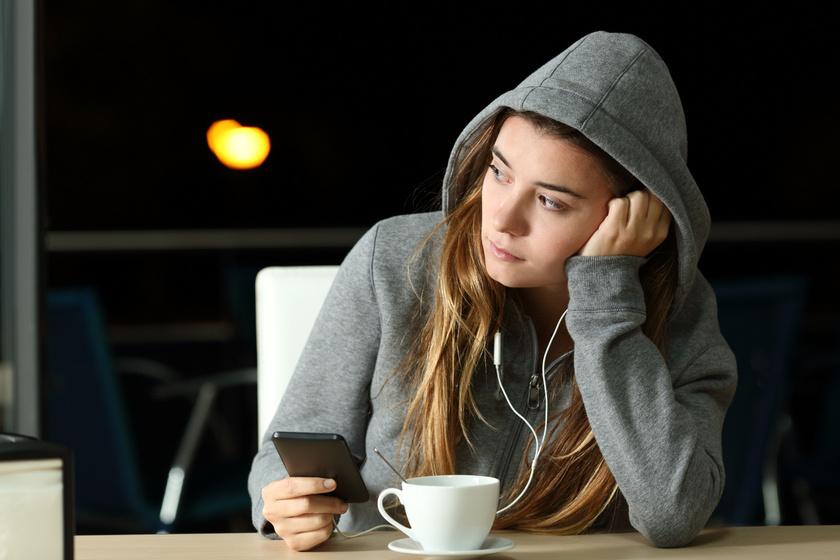 Mérgező social media: nem vicc, hogy eltorzítja a személyiséget