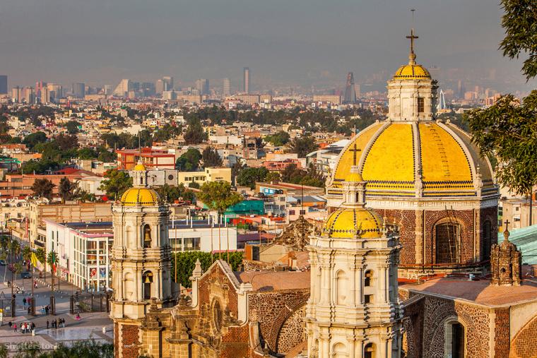 A Mexikóvárosbanélők vesznek leginkább részt kulturális programokon