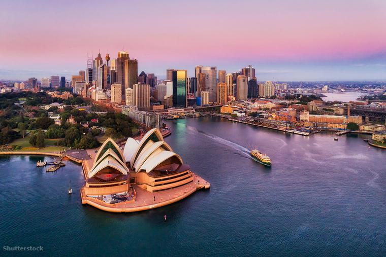 A Time Out Sydney lakosainak életmódját is felmérte