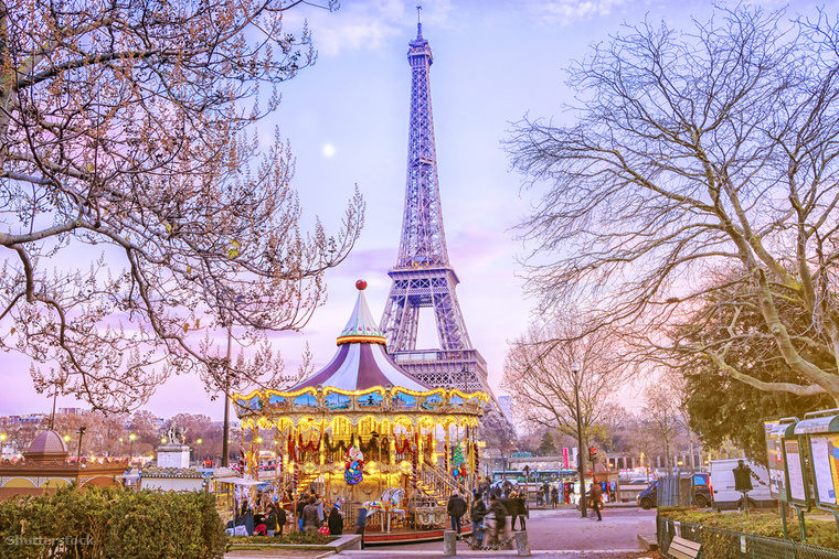 Az azonban nem meglepő, hogy Párizsban szerelmeskednek a legtöbbet, viszont a város a másnapossági listát is vezeti, lakói évente átlagosan majdnem egy hónapot szenvednek az előző napi ivászat okozta rosszulléttől