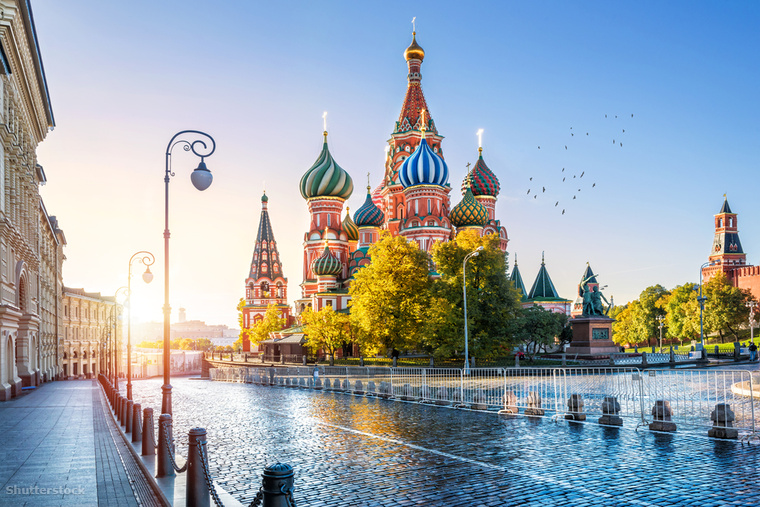 Ha meg kéne tippelnünk, hogy melyik városban esik meg a legtöbb irodai románc, valószínűleg Párizsra vagy egy amerikai helyszínre szavaznánk Hollywood termékei alapján, a címet azonban Moszkva nyerte el