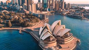 Sydney-é a vodka, Párizsé a másnap: statisztikák a világ nagyvárosairól