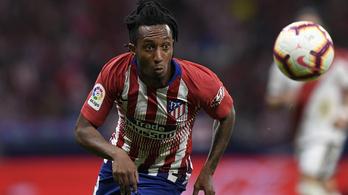 Ingyen igazolt az Atlético, 105 millió eurót követelnek tőle