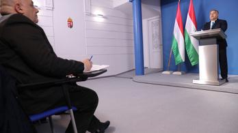 Orbán: Még szép