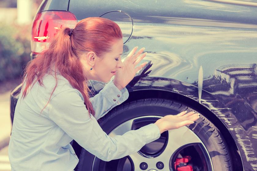 Meghúzták a kocsit? Egy új alkalmazással akár egy napon belül fizethet a biztosító