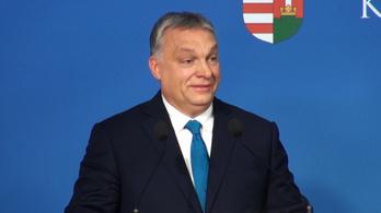 Orbán szerint az erőviszonyok meg fognak változni