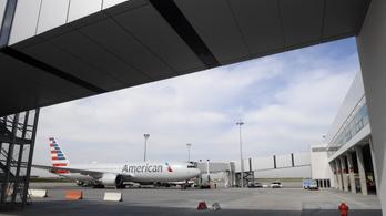 Új terminállal bővül a Liszt Ferenc repülőtér