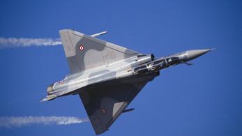 Meghalt az eltűnt francia katonai gép legénysége