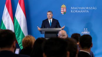 Orbán Viktort elnyomja a liberális/baloldali/kormányellenes sajtó
