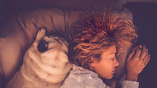 Egyre kevesebbet alszol? Az egészséged bánhatja