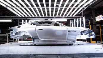 Tényleg ekkora a baj a Jaguarnál?