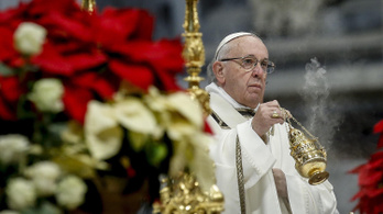 Szentmisét tart Csíksomlyón a pápa júniusban