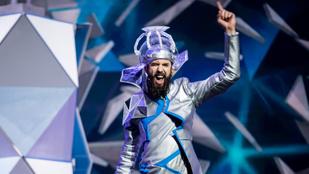 Varga Viktor eredetileg operaénekesnek tanult