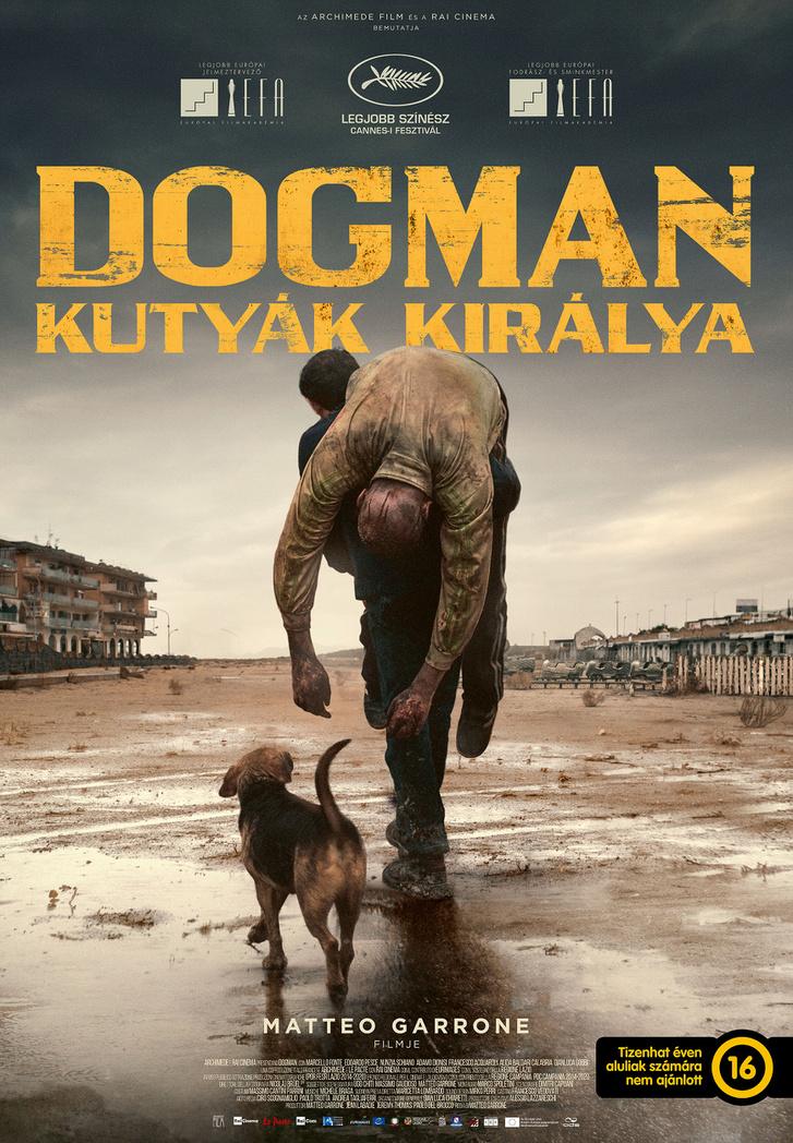 dogman 16 b1 v4