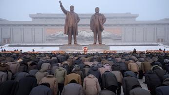 ENSZ-jelentés: Észak-Korea egy nagy börtön