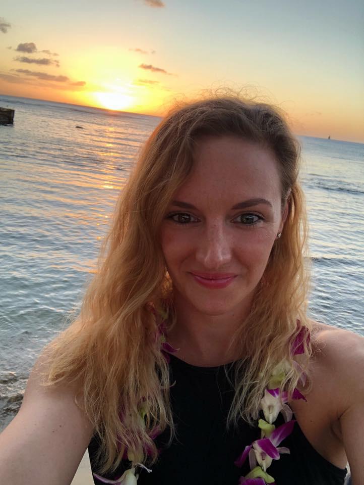 Hosszú Katinka Hawaiin lőtte magáról ezt a szelfit legutóbb, még a rajongóinak is feltűnt, hogy mennyire gyönyörű ezen a képen.