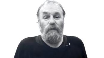 Idén is átadják az Andrassew Iván emlékére létrehozott Sámli-díjat