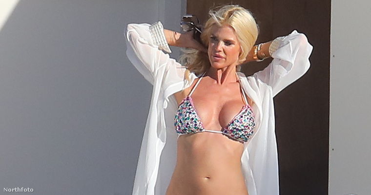 4. Victoria Silvstedt