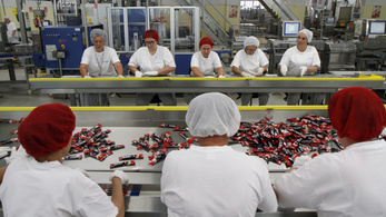 Bezár a Nestlé temesvári gyára, Magyarországra hozzák a termelést