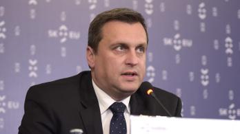 Plagizált a szlovák házelnök