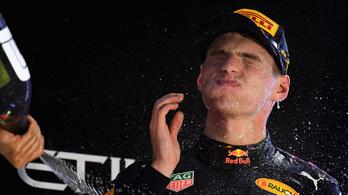 Verstappent büntették a lökdösődésért: a versenybírák mellé osztották a Formula E-ben