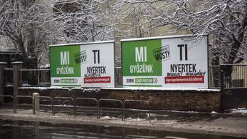 Újabb 100 milliós bírságot kaphat a Jobbik az Állami Számvevőszéktől