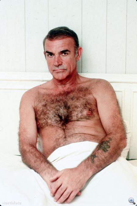 Sean Connery (született: 1930). A mai napig ő a leghíresebb skót a világon