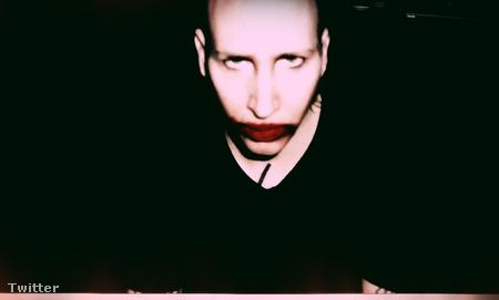 Marilyn Manson pályaműve