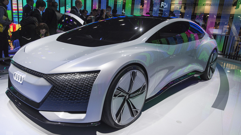 Nincs mese, az elektromos közlekedésé a jövő