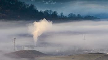 Veszélyes levegőt venni az északkeleti országrészben