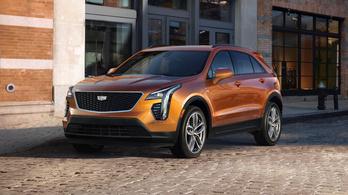 A Cadillac lesz a GM Teslája