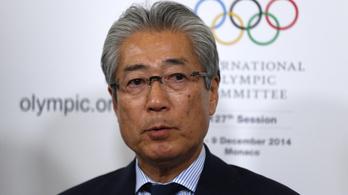 Korrupcióval vádolják a Japán Olimpiai Bizottság elnökét