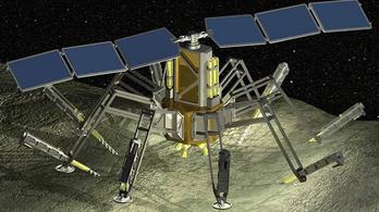 Gőzűrhajóval hódítaná meg a távoli naprendszert a NASA