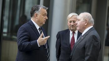 Visszavonult Orbán Viktor egyik külpolitikai főtanácsadója