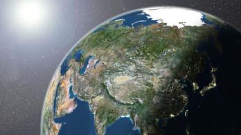 Olyan ütemben tolódott el a Föld mágneses pólusa, hogy azonnal át kellett kalibrálni a globális navigációs rendszereket