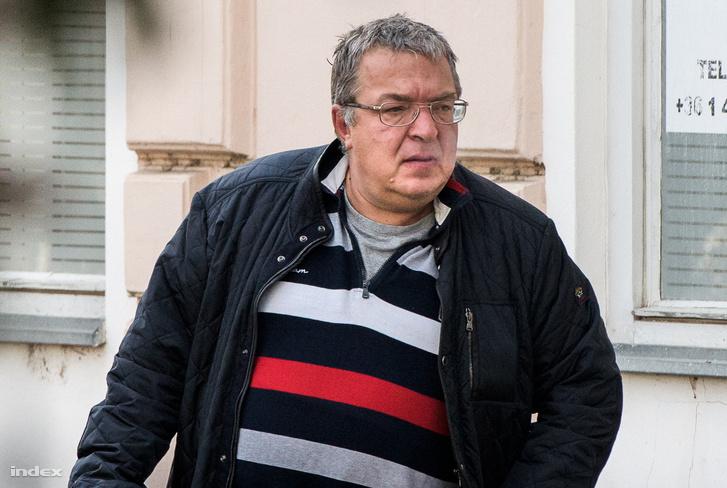 Simicska Lajos