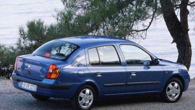 Az autóipar bűnei: kisméretű szedánok