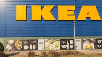 Kiürítették a soroksári IKEA-t