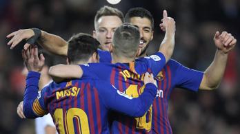 Messi: 400. bajnoki gól