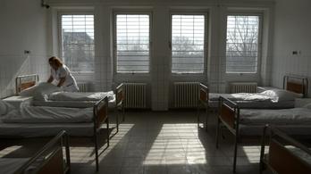 Népszava: bezárják a Merényi pszichiátriáját