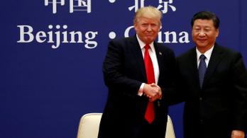 Trump vs. Kína: bölcs vezérünk győzni fog?