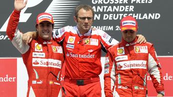 Ferrari: visszatérhet a bukott csapatfőnök