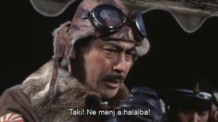 A II. világháború - japán szemszögből