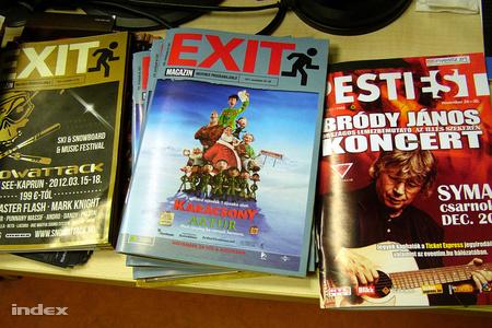 exit pestiest