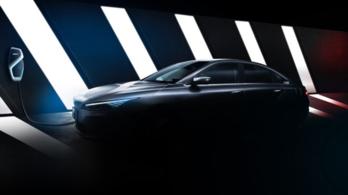 Kínából is érkezik egy Tesla-rivális