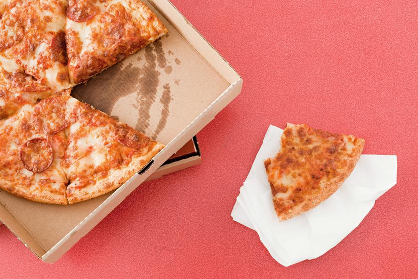 Rendelt egy pizzát, de volt egy különleges kérése: zseniálisan oldotta meg a pizzéria
