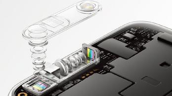 Trükkösen kerül 10-szeres optikai zoom a mobilokba