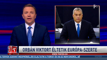 A bíróság elítélte a Médiahatóságot a TV2 Orbán-riportja miatt