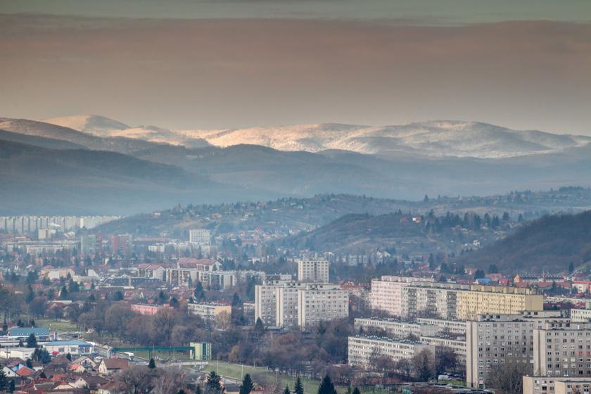 Mi a teendő, ha rossz a levegő? Több magyar városban is kritikus a helyzet