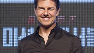 Tom Cruise két új Mission: Impossible filmet jelentett be